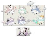 [CLOSED] ADOPT AUCTION 95 - Reflection