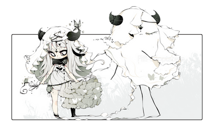 [CLOSED] ADOPT AUCTION 175 - Shadowmonster