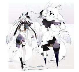 [CLOSED] ADOPT DYNAMIC PRICE 245 - Shadowmonster