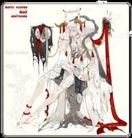 [CLOSED]ADOPT AUCTION 377-BIRTH FLOWER OFF SPECIES