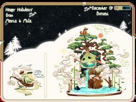 Advent Calendar 2019 - [Day 09]