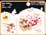 Advent Calendar 2020 - [Day 01]