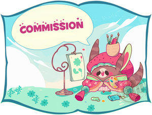 [CLOSED] Commissions Round 21-05