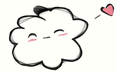 Cute Cloud