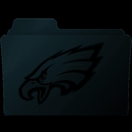 Philadelphia Eagles Folder Icon by Tristan-Daniel on DeviantArt