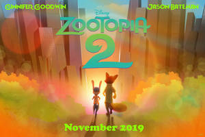 Zootopia 2 First Look! (Fake)
