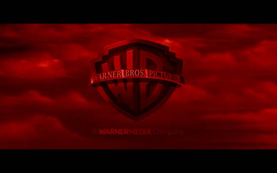 1998-2020 Warner Bros. Pictures Logo in Red