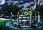The shrine of the ME Re-imagined V2 - STH