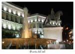 Puerta del Sol by Curri-chan