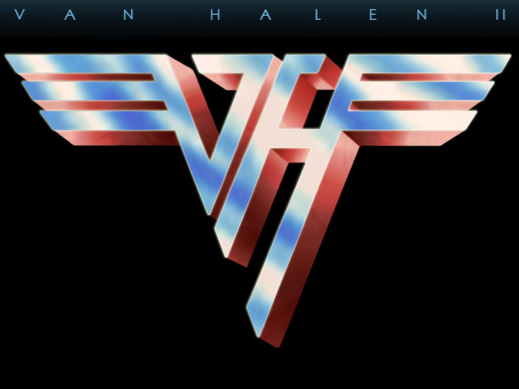 Van Halen Logo Wallpaper 80485 Interiordesign