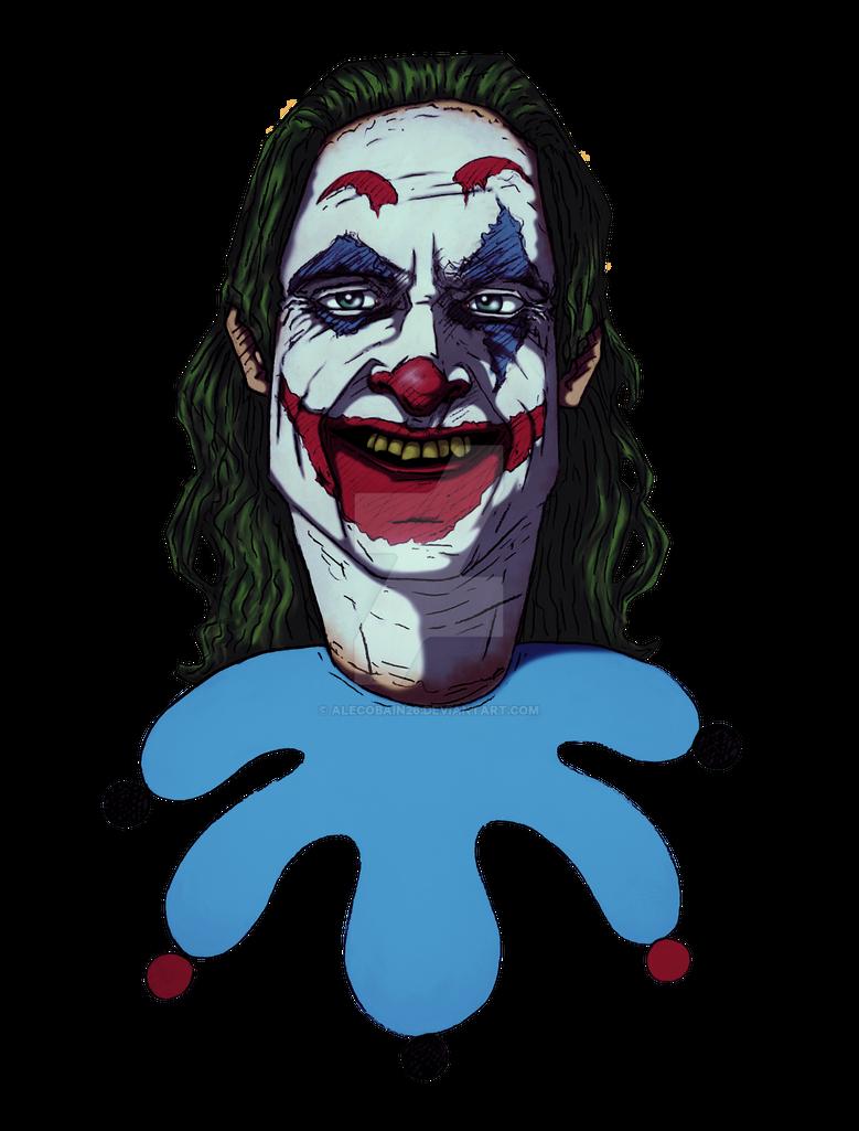 Joker By Alecobain26 On Deviantart