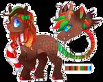 Christmas Primal OTA - CLOSED