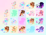 Breed Grid Adopts - CLOSED