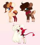 Pony Batch - CLOSED