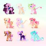 More Ponies - CLOSED
