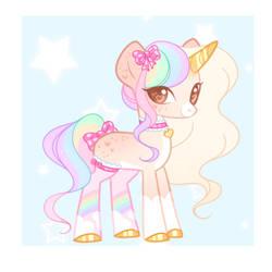 Pony Adopt - OPEN