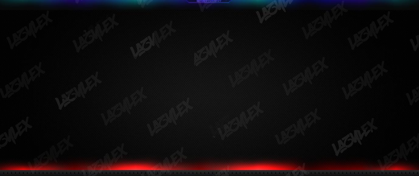 Razer GeForce WideScreen Wallpaper 2560x1080 By Adeejay