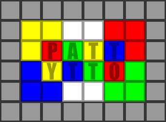 Blocks by PattYtto