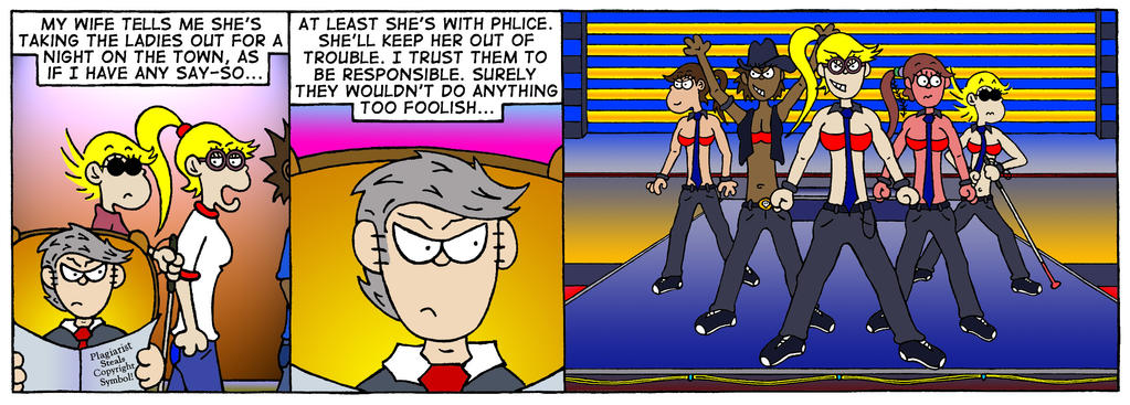 RussoTrot 267 by Russotrot