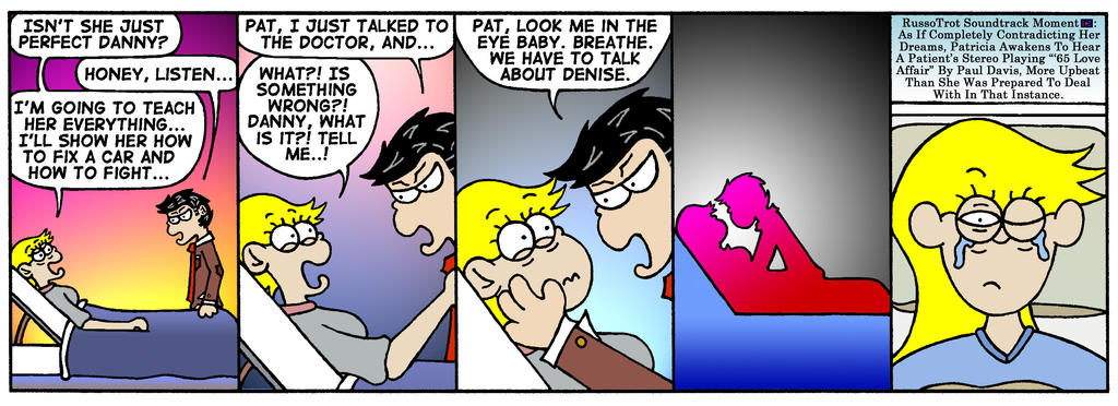 RussoTrot 307 by Russotrot