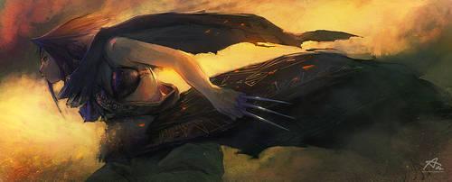Eagle Talons by webang111