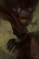 Killer Dance by webang111