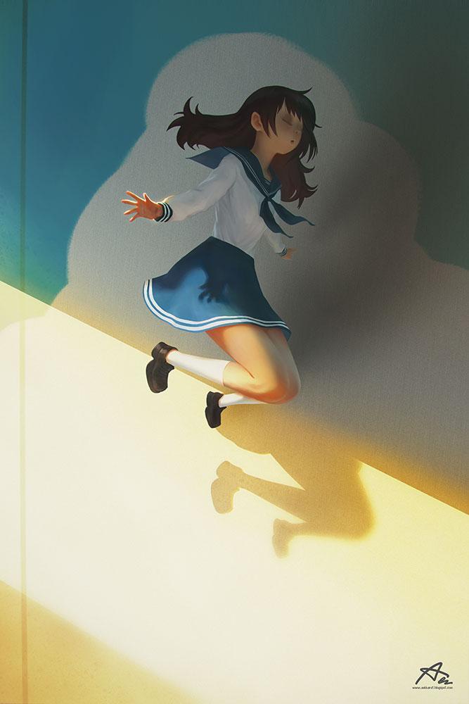 Jump by webang111