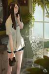 Hello by webang111