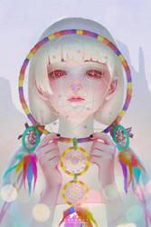 Dreamcatcher by webang111