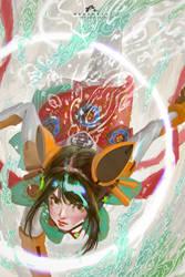 Energy Ring by webang111