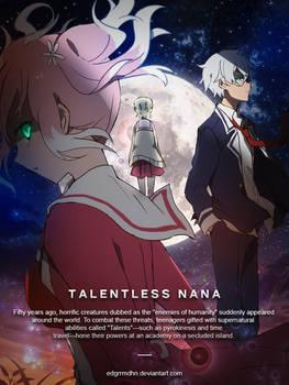Talentless Nana