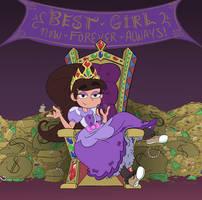 COM: Hail the Queen