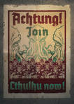 Achtung! Join Cthulhu now!