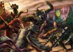 Chaos of Battle