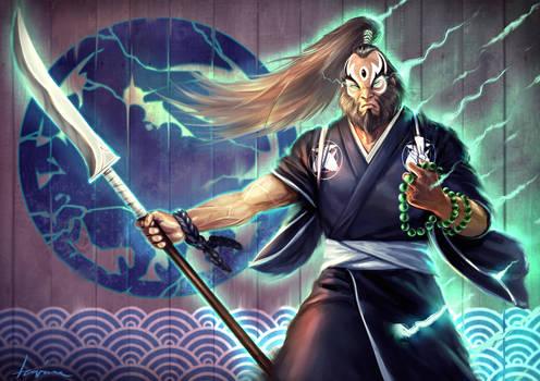 Daigo-Sensei