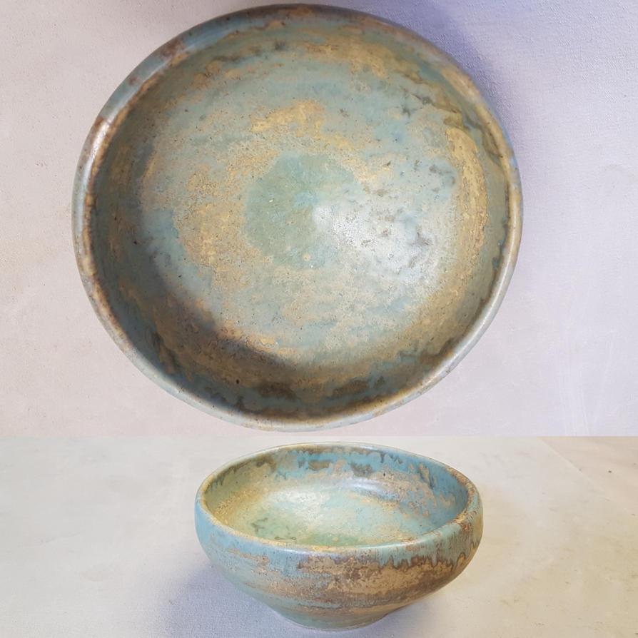 patina glaze by Yoonett