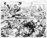 World War One: A Graphic novel