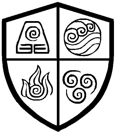 Cormere Elemental Guard Sigil by dariyan