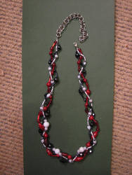 Braided Necklace 2