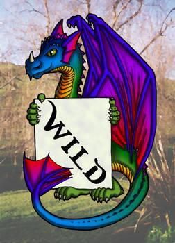 Dragons Wild - Dragon Card