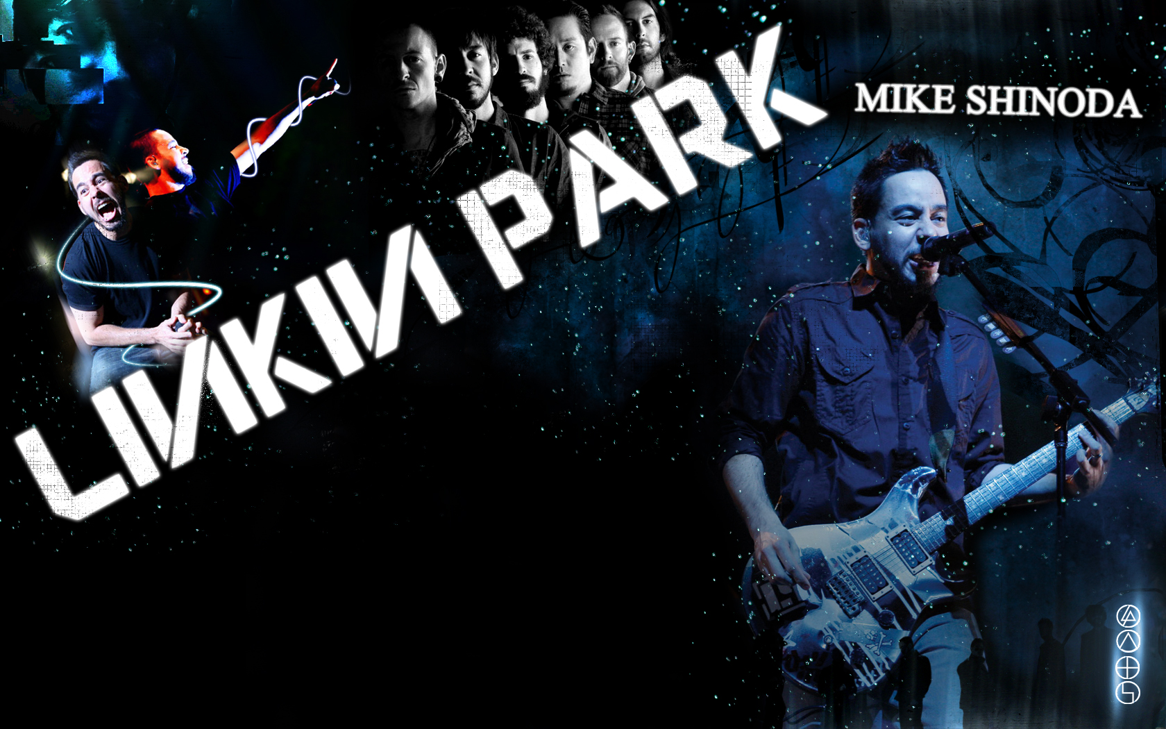 Simple Wallpaper Music Mike - mike_shinoda_01_by_designsbytopher-d34jyik  You Should Have_452125.jpg