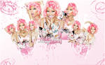Nicki Minaj Wallpaper 01