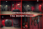 Introducing The BDSM Room