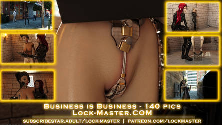 Business is Business - 140 pics [2k res.] by Lock-Master