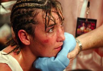 Beaten by ReginaBoxing