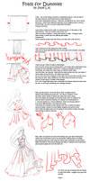 Folds For Dummies by Laiyla