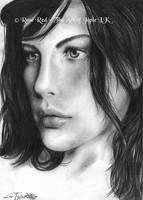 Arwen II by Laiyla