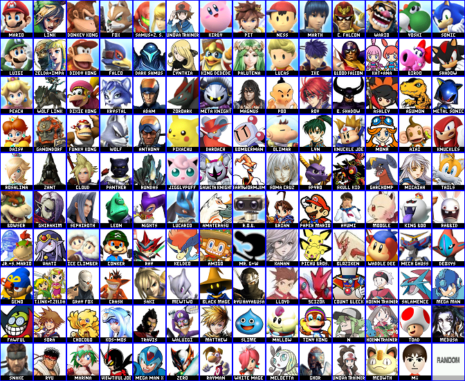 my ssbu roster by moonwolfyouthotaku on deviantart youth group logos with the cross youth group logos and names