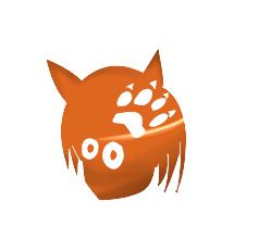 Furrfantiy icon by MoonwolfYouthOtaku