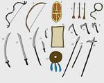 Yurutek Weaponry